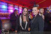 10 Jahre Lena Hoschek - Palazzo - Do 05.11.2015 - Sasa SCHWARZJIRG, Enie VAN DE MEIKLOKJES52