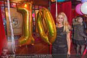 10 Jahre Lena Hoschek - Palazzo - Do 05.11.2015 - Kathi STEININGER6