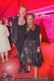 10 Jahre Lena Hoschek - Palazzo - Do 05.11.2015 - Niki OSL mit Ehemann Rudi NEMECZEK89