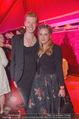 10 Jahre Lena Hoschek - Palazzo - Do 05.11.2015 - Niki OSL mit Ehemann Rudi NEMECZEK90
