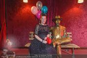 10 Jahre Lena Hoschek - Palazzo - Do 05.11.2015 - Enie VAN DE MEIKLOKJES91