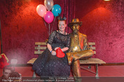 10 Jahre Lena Hoschek - Palazzo - Do 05.11.2015 - Enie VAN DE MEIKLOKJES92