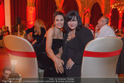 Life goes on Gala - Rathaus - Sa 07.11.2015 - Marion FINGER, Patricia STANIEK77
