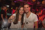Students Club - Melkerkeller - Sa 07.11.2015 - 10