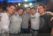 Students Club - Melkerkeller - Sa 07.11.2015 - 12