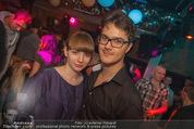Students Club - Melkerkeller - Sa 07.11.2015 - 13