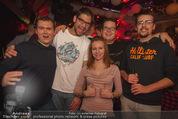 Students Club - Melkerkeller - Sa 07.11.2015 - 15