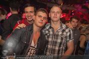Students Club - Melkerkeller - Sa 07.11.2015 - 16