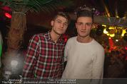 Students Club - Melkerkeller - Sa 07.11.2015 - 18