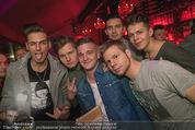 Students Club - Melkerkeller - Sa 07.11.2015 - 2