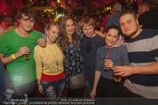 Students Club - Melkerkeller - Sa 07.11.2015 - 21
