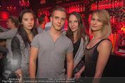 Students Club - Melkerkeller - Sa 07.11.2015 - 22