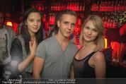 Students Club - Melkerkeller - Sa 07.11.2015 - 23
