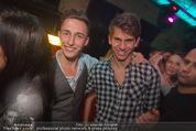 Students Club - Melkerkeller - Sa 07.11.2015 - 27