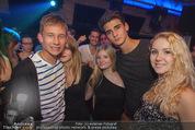Students Club - Melkerkeller - Sa 07.11.2015 - 34