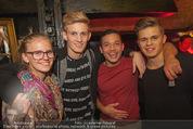 Students Club - Melkerkeller - Sa 07.11.2015 - 4