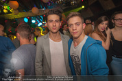 Students Club - Melkerkeller - Sa 07.11.2015 - 7
