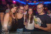 Students Club - Melkerkeller - Sa 07.11.2015 - 8
