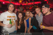 Students Club - Melkerkeller - Sa 07.11.2015 - 9
