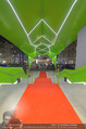 Eröffnung des Eingangsbereichs - base19 - Di 10.11.2015 - 100