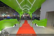 Eröffnung des Eingangsbereichs - base19 - Di 10.11.2015 - 101