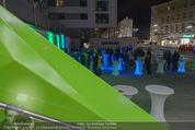 Eröffnung des Eingangsbereichs - base19 - Di 10.11.2015 - 104