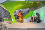 Eröffnung des Eingangsbereichs - base19 - Di 10.11.2015 - 36