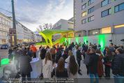 Eröffnung des Eingangsbereichs - base19 - Di 10.11.2015 - 48