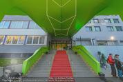 Eröffnung des Eingangsbereichs - base19 - Di 10.11.2015 - 7