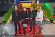 Eröffnung des Eingangsbereichs - base19 - Di 10.11.2015 - 73