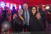 Premiere - Palazzo - Mi 11.11.2015 - Jazz GITTI mit Tochter Shlomit BUTBUL, G�nther TOLAR15