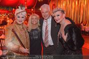 Premiere - Palazzo - Mi 11.11.2015 - Toni POLSTER mit Freundin Birgit20