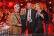 Premiere - Palazzo - Mi 11.11.2015 - Toni POLSTER mit Freundin Birgit21