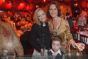 Premiere - Palazzo - Mi 11.11.2015 - Missy MAY, Maya HAKVOORT mit Sohn Jason5