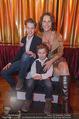 Premiere - Palazzo - Mi 11.11.2015 - Maya HAKVOORT mit Kindern Jason und Joshua7