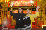 Premiere - Palazzo - Mi 11.11.2015 - Jazz GITTI mit Tochter Shlomit BUTBUL9