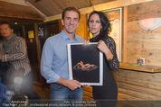 Skilehrerinnen Kalender - Bettelalm - Mi 11.11.2015 - Markus PROCK mit einem Kalendermodel (am Foto)25