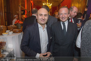 Signa Törggelen - Palais Harrach - Do 12.11.2015 - Ali RAHIMI, Peter K�NIG102