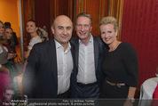 Signa Törggelen - Palais Harrach - Do 12.11.2015 - Ali RAHIMI, Manfred DENNER, Diana STOCKER105