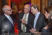 Signa Törggelen - Palais Harrach - Do 12.11.2015 - Frank HENSEL, Karl SEVELDA, Sebastian KURZ117