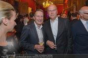 Signa Törggelen - Palais Harrach - Do 12.11.2015 - Manfred DENNER, Frank HENSEL118