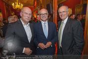 Signa Törggelen - Palais Harrach - Do 12.11.2015 - Frank HENSEL, Karl SEVELDA, Karl STOSS119