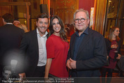 Signa Törggelen - Palais Harrach - Do 12.11.2015 - Rene und Natalie BENKO, Harald KRASSNITZER146