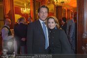 Signa Törggelen - Palais Harrach - Do 12.11.2015 - Matthias und Alexandra WINKLER (Ali G�rtler)40