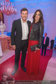 Signa Törggelen - Palais Harrach - Do 12.11.2015 - Rene BENKO mit Ehefrau Natalie48