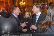 Signa Törggelen - Palais Harrach - Do 12.11.2015 - Markus FRIESACHER, Matthias und Alexandra WINKLER (Ali G�rtler)72