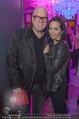 Signa Törggelen - Palais Harrach - Do 12.11.2015 - DJ �TZI Gerry FRIEDLE mit Ehefrau Sonja88