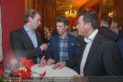 Signa Törggelen - Palais Harrach - Do 12.11.2015 - Sebastian KURZ, Florian GSCHWANDTNER, Rene BENKO93