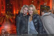 Electric Church - Stephansdom - Fr 13.11.2015 - Cathy ZIMMERMANN, Diana LUEGER10