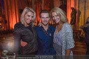 Electric Church - Stephansdom - Fr 13.11.2015 - Cathy ZIMMERMANN, Vadim GARBUZOV, Diana LUEGER11